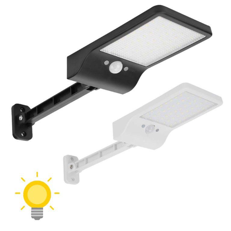 eclairage exterieur solaire de qualite etanche