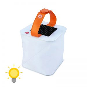 lampe camping solaire led