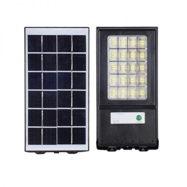 lampe solaire dextérieur avec détecteur de mouvement puissante