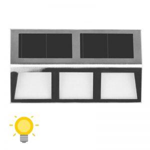 lampe solaire pour escalier jardin