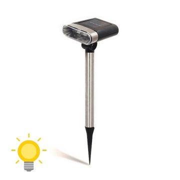 spot solaire exterieur pas cher
