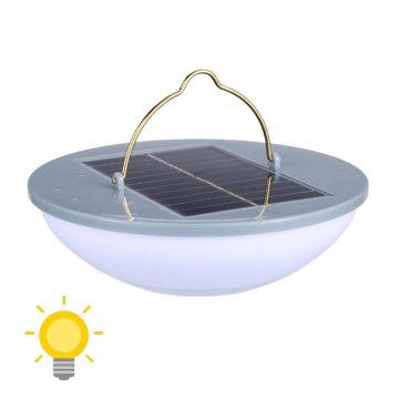 ampoule solaire puissante
