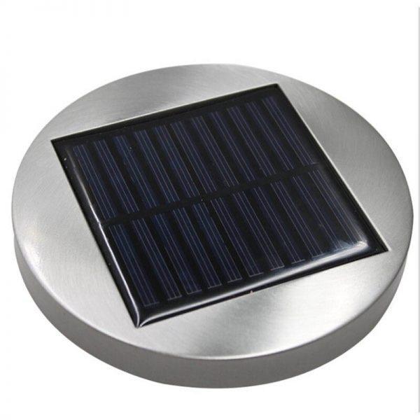 applique murale solaire puissante terrasse