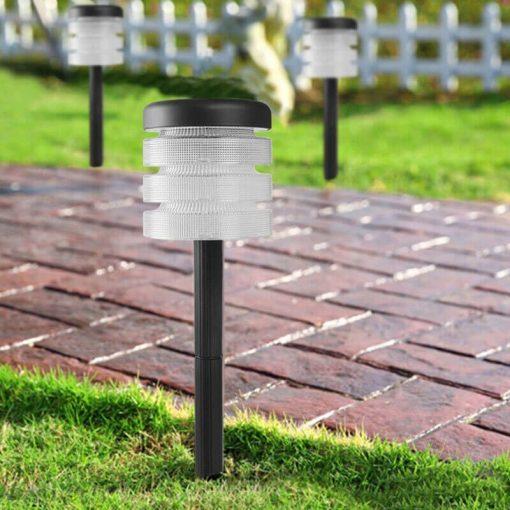 borne solaire exterieur pas cher terrasse