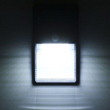 lampe d exterieur led a energie solaire autonome