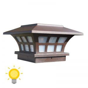 lampe exterieur solaire a poser