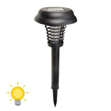 lampe led solaire anti moustique