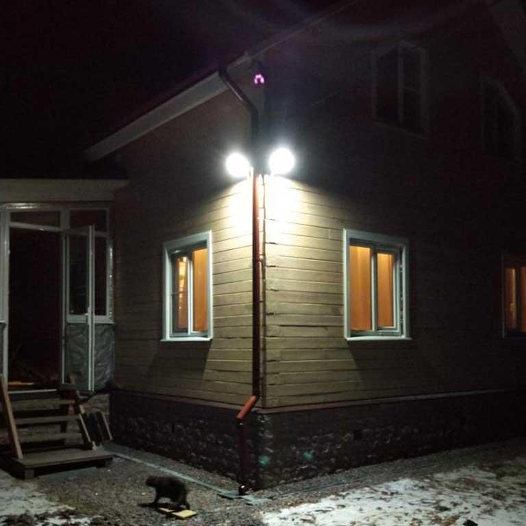 lampe led solaire avis