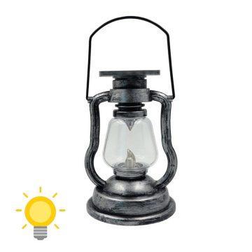 lanterne ancienne solaire jardin
