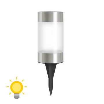 mini borne solaire