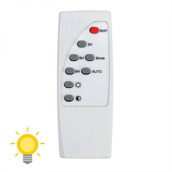 lampadaire exterieur solaire puissant extérieur