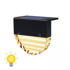 lampe solaire exterieur pour escalier