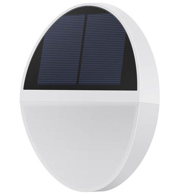 applique solaire balcon 1