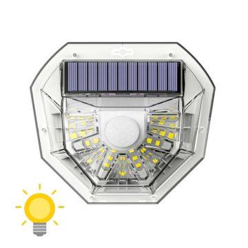 petite lampe solaire avec detecteur