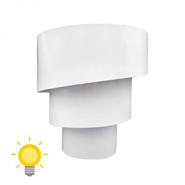 applique solaire exterieur avec interrupteur