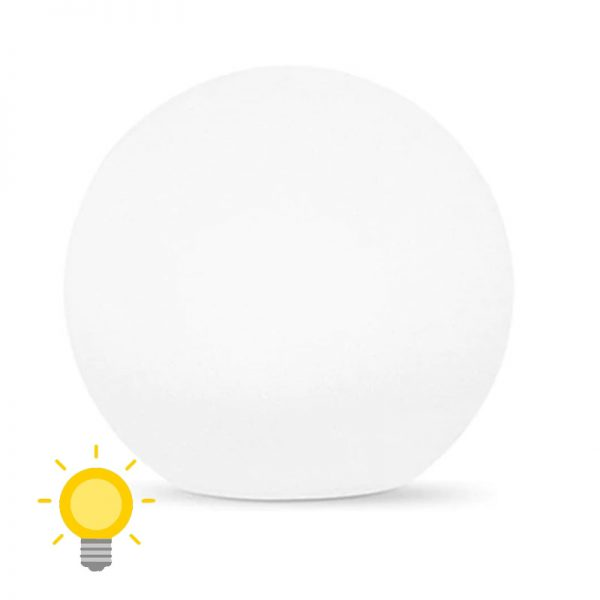boule lumineuse solaire achat