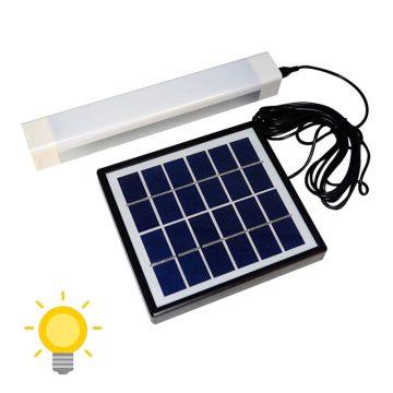 lampe solaire aimanté exterieur