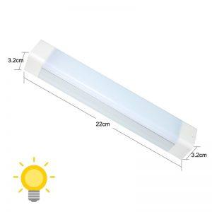 lampe solaire aimanté led