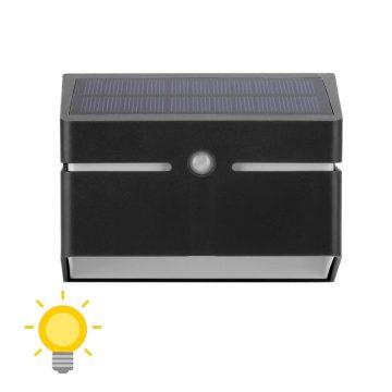 lampe solaire applique murale detecteur de mouvement
