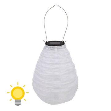 lanterne chinoise led solaire