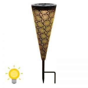 deco jardin lampe solaire 2