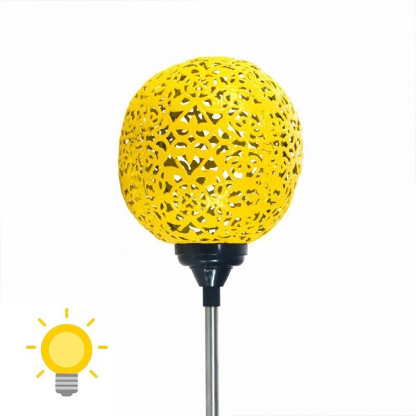 eclairage exterieur solaire decoratif utonome
