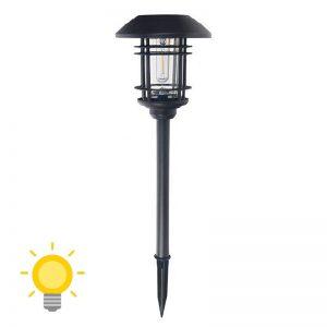 lampe solaire extérieur décoratif