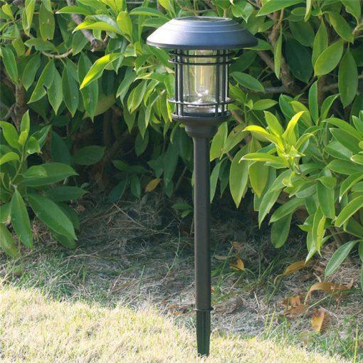 lampe solaire exterieur decoratif puissante