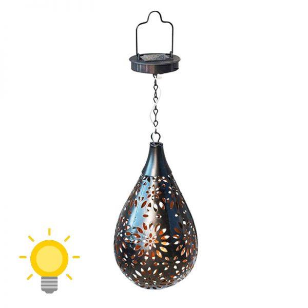 lanterne à énergie solaire