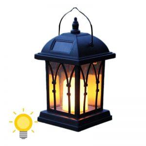 grosse lanterne solaire