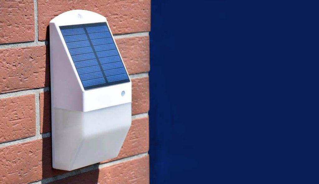 applique solaire exterieur guide