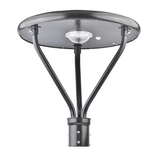lampadaire solaire autonome