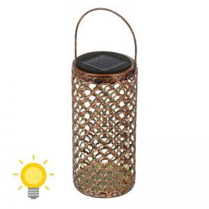 lanterne solaire decorative 1