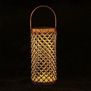 lanterne solaire decorative exterieur