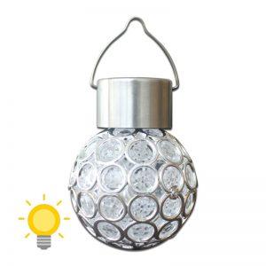 ampoule déco solaire