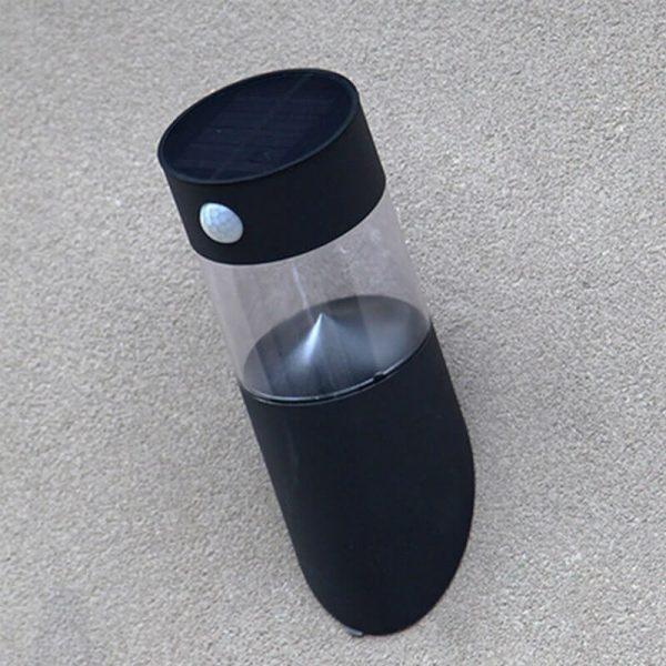 applique exterieur solaire avec detecteur de mouvement puissante