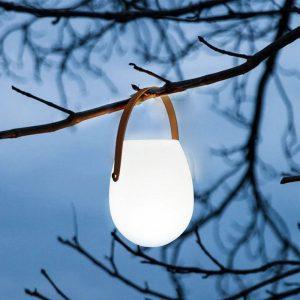 baladeuse solaire led