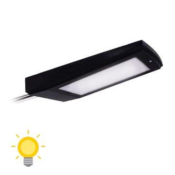 lampe solaire extérieur puissante