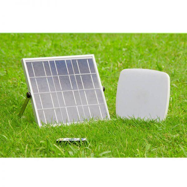 plafonnier solaire led